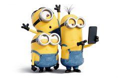 Minions, Kevin, Bob, Stuart, Mobile, Smartphone, 4k, Funny, Cute