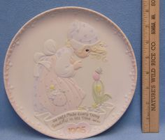 """""""He hath made every thing beautiful in his time."""" 