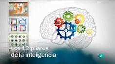 Los 12 pilares de la inteligencia