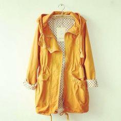 Quiero esta chaqueta en mi closet!!!