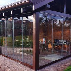 Sisteme din sticla pentru inchidere terasa | 7 ani garantie Room, Home Decor, Bedroom, Decoration Home, Room Decor, Rooms, Interior Design, Home Interiors, Rum