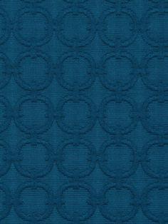 Peacock Blue Upholstery Fabric Yardage by greenapplefabrics, $39.00