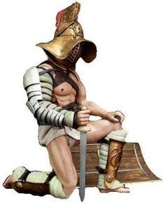 https://www.kickstarter.com/projects/cristinaravara/julius-caesar-in-ariminum-rimini-italy  Gladiators