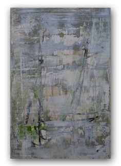 Modern Abstract Acrylic Painting by AndyMorrisArt on Etsy, $285.00 http://facebook.com/AndyMorrisArt.com
