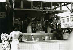 Reginald Marsh, Coney Island, New York, circa 1938-40.