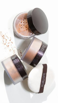 Everyone should have the chance to experience makeup that makes them feel great, and the new Laura Mercier Translucent Loose Setting Powder shade suited for darker skin tones does just that.