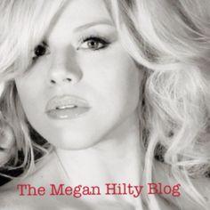 The Megan Hilty Blog! meganhilty.blogspot.com