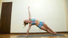 Beginner Side Plank