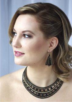 Jewellery Lace Jirina Rejentova - Jewels
