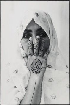 View Birthmark by Shirin Neshat on artnet. Browse upcoming and past auction lots by Shirin Neshat. Shirin Neshat, Artistic Photography, Portrait Photography, Social Photography, Monochrome Photography, Portrait Art, Pop Art, Iranian Art, Arabic Art