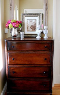 How to give your home a new look with items you already own? Here are 10 ways to redecorate your own home with items you already have — like rearranging your furniture by moving objects room to room.