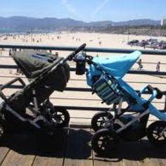 Passeggini tre ruote Easy Walker Sky