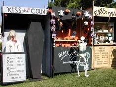 pictures of inside scary halloween circus | Thursday, October 31st, Friday, November 1st and Saturday, November ...