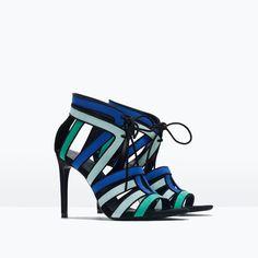 Must-have Schuhe: Statement-Heels