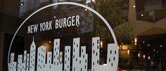 Restaurant Review #3: New York Burger - The Cheap In Madrid Blog New York Burger, Madrid, Around The Worlds, Restaurant, Group, Board, Blog, Vintage, Gourmet