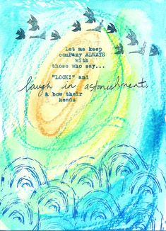 mary oliver quotes - Google Search