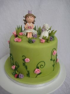 1000 Images About Fairy Cakes On Pinterest Fairy Cakes