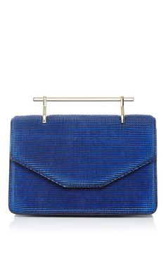 Indre Top Handle Bag by M2MALLETIER for Preorder on Moda Operandi