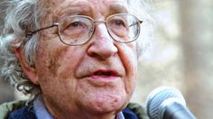 Noam Chomsky on The Necessary Pain of Facing Unpleasant Truths