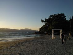 Cool place for wedding - Florianopolis , SC, Brasil