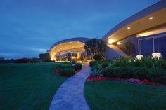 Dreamy The Portabello Residence in Corona Del Mar, Newport Beach, California.
