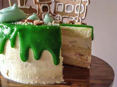 Как сделать вкусный йогуртовый мусс для торта? Читайте здесь!