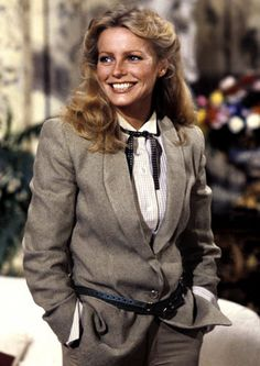 cheryl ladd charlie's angels | Charlie's Angels: Three Generations Pictures, Cheryl Ladd Photos ...