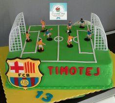 Socher cake
