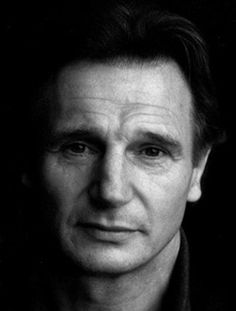 Liam Neeson - forehead wrinkles. lips. nose.