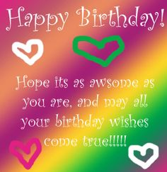 Birthday Wishes For Friends Wishing You a Happy Birthday Happy Birthday Friend Images, Birthday Wishes And Images, Birthday Wishes For Friend, Sister Birthday Quotes, Wishes For Friends, Birthday Wishes Funny, Happy Birthday Pictures, Happy Birthday Sister, Happy Birthday Greetings