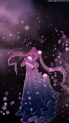 Princess of the Moon Kingdom Sailor Moon Sailor Moon Crystal, Sailor Moon Stars, Sailor Moon Fan Art, Sailor Moon Usagi, Sailor Neptune, Sailor Uranus, Manga Anime, Anime Art, Princesa Serenity
