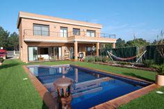 Villa Camaleon, Arenys de Munt, Costa Maresme