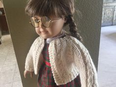 School outfit for American Girl Doll