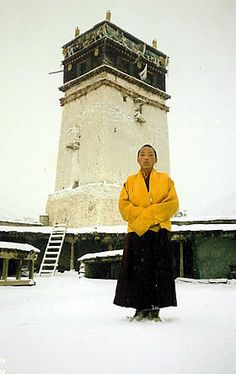 What Tibet's Greatest Ever Yogi Can Teach Us About Living Life - The Finale…