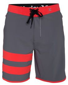 Details about Superdry Shorts Mens Core Lite Parachute Shorts Red Leafy Aop