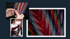 Finger Weaving, Beauvais, Curriculum Vitae, Canada, Logo, Collection, Fingers, Pattern, Logos