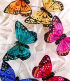Artificial Butterflies | Buy Glitter, Sheer, Pastel, Fake & Decorative Butterflies Online – GandGwebstore.com