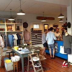 Indigo & Cotton - Charleston, SC, United States