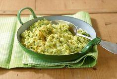 Curry-Wirsing Rezept - [ESSEN UND TRINKEN]