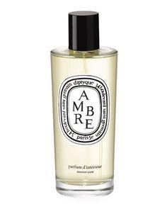 Diptyque Amber Room Spray - @Neiman Marcus
