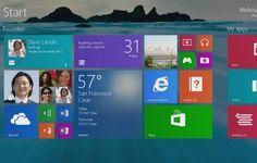 Olhar Digital: Windows 8.1 deve receber primeira atualização em março