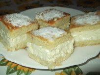 Túrós pite recept Schonfelder Kitti konyhájából - Receptneked.hu