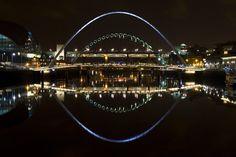 Tyne Bridges ... United Kingdom