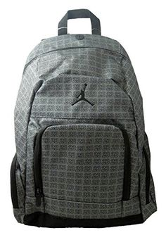 Nike Jordan Jumpman23 Backpack *** Find out more about the great product at the image link.
