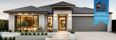 New Home Design Perth | Affinity I | Dale Alcock Homes