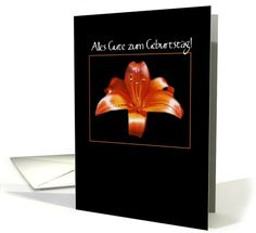 Personalize any greeting card for no additional cost! Cards are shipped the Next Business Day. Ale, Birthday Cards, Happy Birthday, I Am Happy, German, Greeting Cards, Bday Cards, Happy Brithday, Im Happy