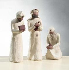 Wise meN by Willow Tree