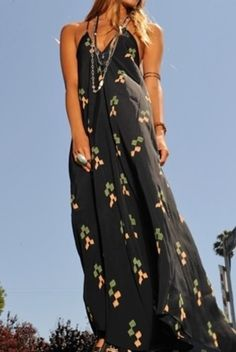 Summer Dresses I Could Live in...