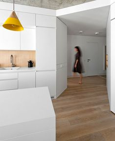 How to Turn Small Urban Space into Stylish City Dwelling
