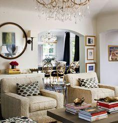 Once Upon A Tea Time.... Design Stories   #dearthdesign #austin #texas #home #builder #livingroom #design #construction www.dearthdesign.com